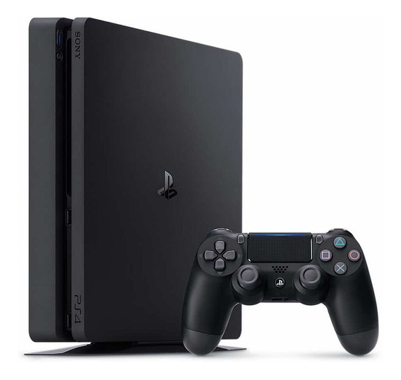 Vídeo Game Ps4, Sony