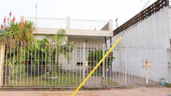 Casa + Departamento - Ideal Dos Familias 137m2 Cubiertos