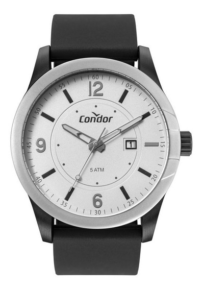 Relógio Condor Masculino Preto Co2115kws/2b