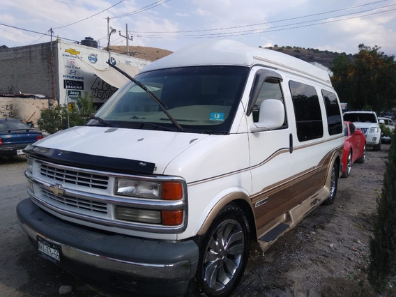 Chevrolet Express Bello Van 2000