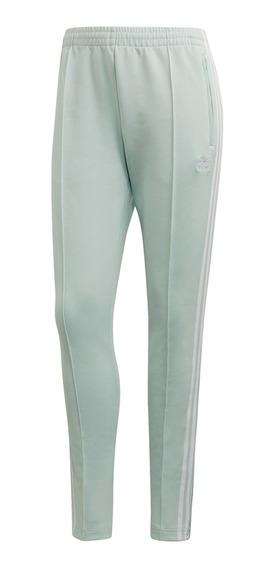 Pantalon adidas Originals Moda Sst Tp Mujer Va/bl