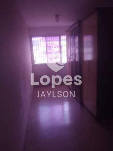 Imagem 1 de 15 de Apartamento - 03 Quartos - Cachambi - 584124