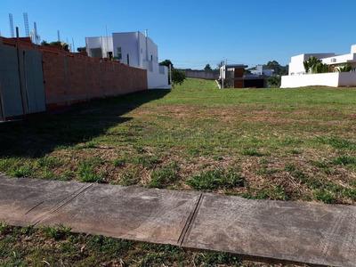 Terreno À Venda, 400 M² Por R$ 320.000 - Condomínio Chácara Ondina - Sorocaba/sp - Te4731