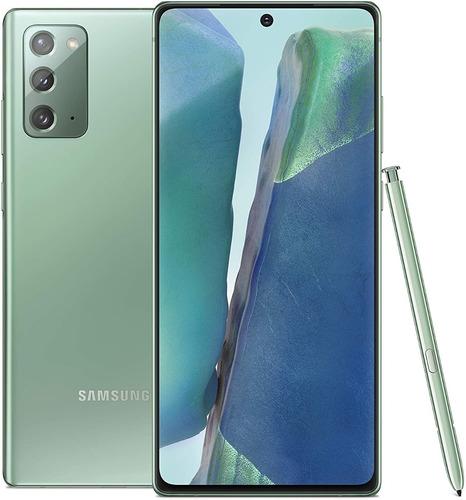 Samsung Galaxy Note 20 - Intelec