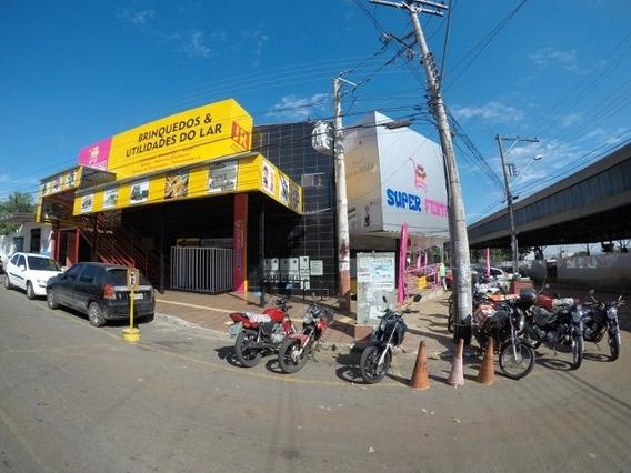 Ponto Em Setor Leste Universitário, Goiânia/go De 500m² Para Locação R$ 10.000,00/mes - Pt278085