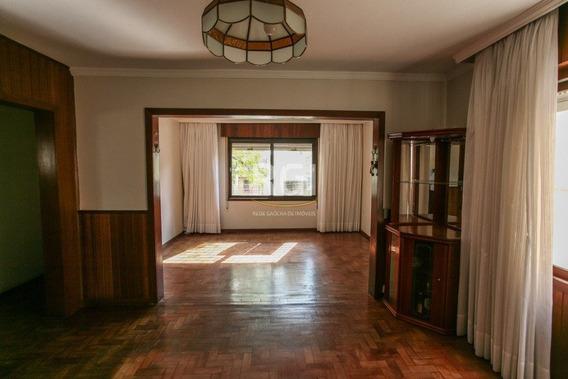 Apartamento - Auxiliadora - Ref: 434918 - V-cs36007307