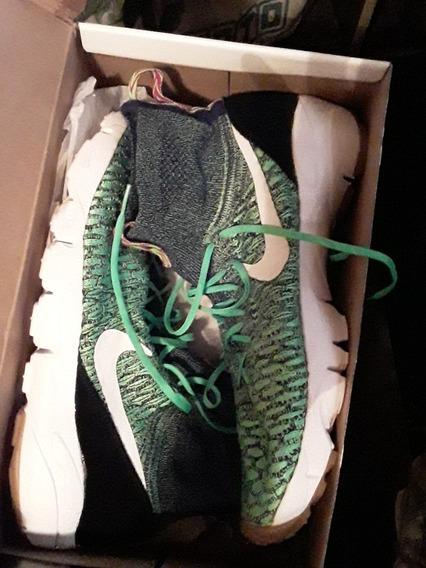 Nike Air Footscape Magista Flykinit