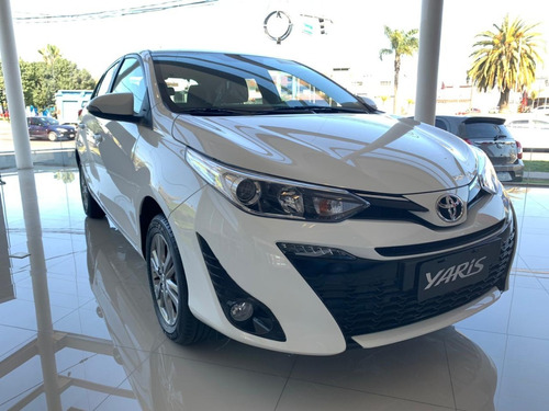 Toyota Yaris 1.5 107cv Xls 5p Sarthou