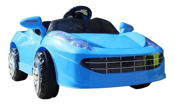Mini Carro Elétrico Infantil Bateria 6v Bw005 Importway