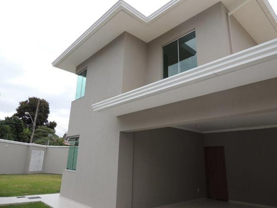 Casa Com 4 Quartos Para Comprar No Santa Amélia Em Belo Horizonte/mg - 38283