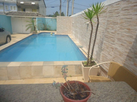 Casa Em Recreio Dos Bandeirantes - 75.2400 Rec