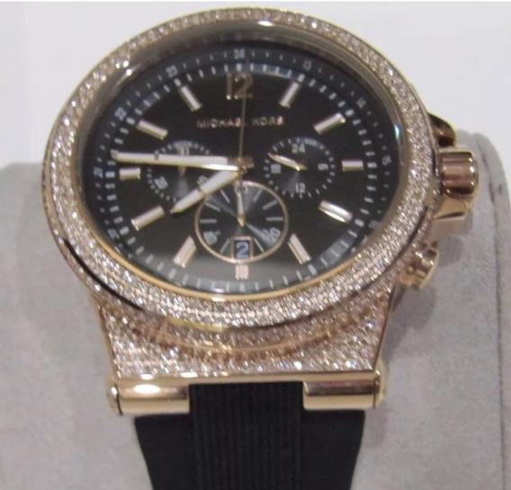 Reloj Michael Kors Hombre Diamantado Joyas y Relojes en