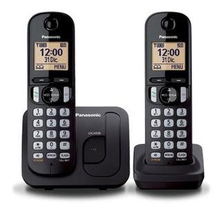 Teléfonos Inalambricos Digitales Tgc212meb