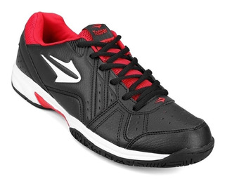 Deportiva Negro Topper Rookie 29159