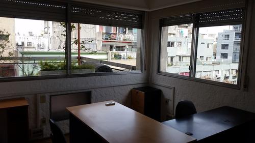 Amplias Oficinas