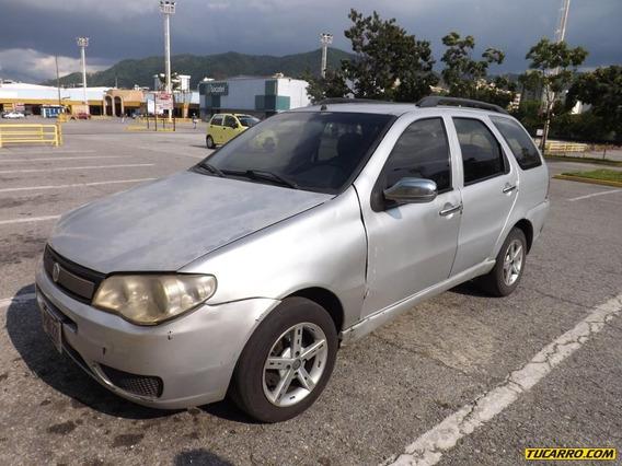 Fiat Palio Weekeend