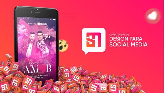 Designer De Valor + Design Para Social Media - Renato Alves
