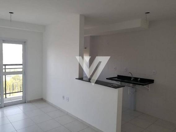 Apartamento Com 2 Dormitórios À Venda, 52 M² Por R$ 230.000,00 - Residencial Platinum Iguatemi - Votorantim/sp - Ap1496