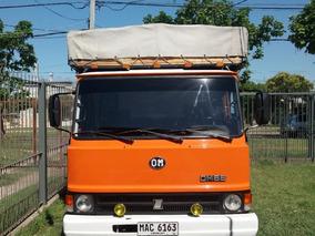 Fiat Om 65, Año 77 Impecable Estado