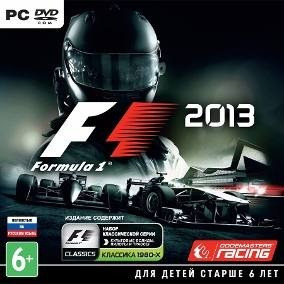 F1 2013 Pc Hd Original