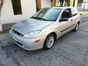Ford Focus Zx3 Aa Ee At 2002