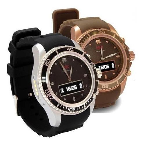Reloj Smart Watch Llamadas ,bluetooth Android Ios Itelsistem