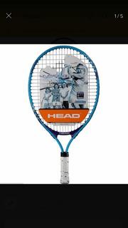 Raquete De Tênis Júnior Head Instinct