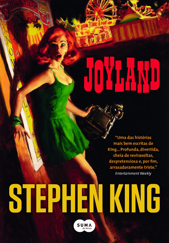 Joyland - Companhia Das Letras