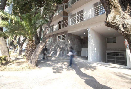 Imagen 1 de 7 de Departamento En Venta, Benito Juárez, Ciudad De México