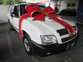 Chevrolet S-10 Blazer (advantage) 4x2 2.4 8v 2010