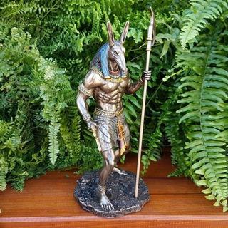 Figura Mitología Egipcia Seth Dios Egipcio Set Veronese