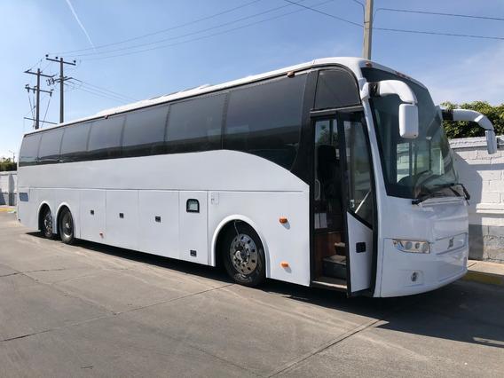 Autobuses Volvos 2009 Tres Ejes 44 Lugares 2 Baños