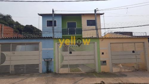 Imagem 1 de 13 de Casa - Jardim Ipê - Ca-2145