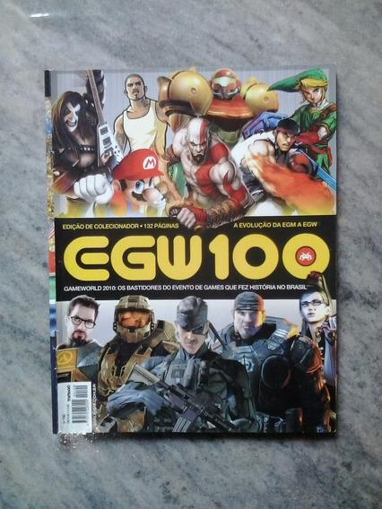 Egw - Nº.100 Edição De Colecionador