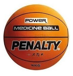 Bola Penalty Power Medicine Ball 4 Kg