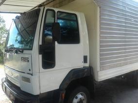 Camion Ford Cargo 815 2004 Venezolano - Gangazo!!