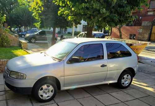 Volkswagen Gol 1.6 Power 2007 Aa Dir. Cierre