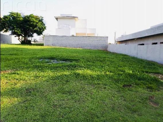 Terreno - Loteamento Residencial Reserva Dos Lagos - Ref: 247 - V-te0675