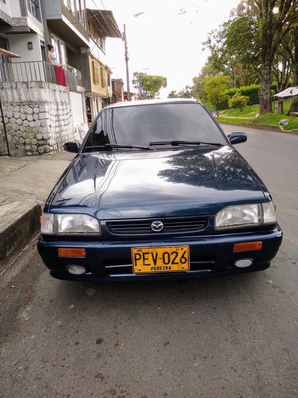 Mazda 323 Mazda Coupe 2004