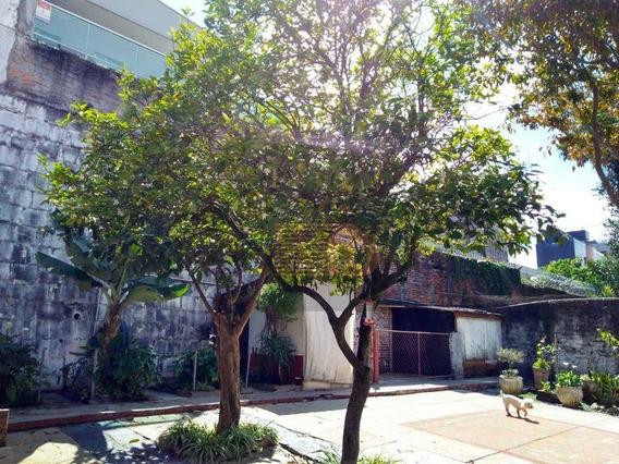 Vende-se Terreno - Zona Residencial Batel, 583,00m2 - Te0102