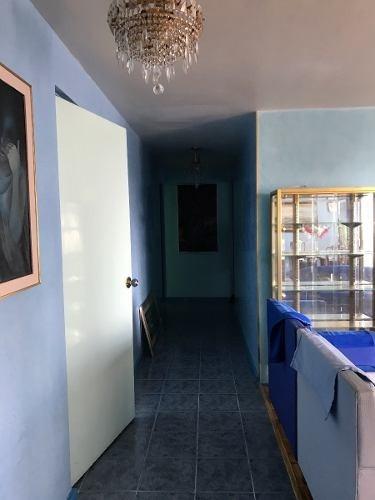 Departamento Amueblado En Renta En La Col. Tabacalera