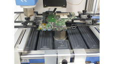 Reballing Chip De Video Macpro A1278 Año 2012