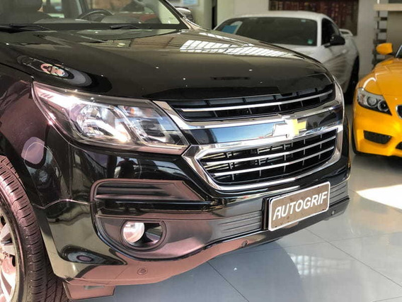 Chevrolet Trailblazer Ltz 2.8 Turbo 4x4