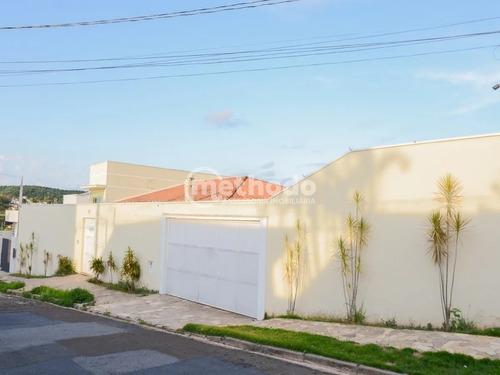 Casa Venda Sousas Campinas Sp - Ca00428 - 68733884