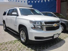 Chevrolet Suburban 5.3 Ls Tela At Carflex Cun 21011185