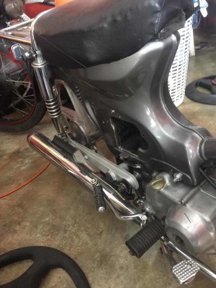 Un Motor 70 Honda De Oportunidad