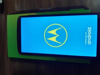Celular Motorola Motog6plus 4 Gb 64