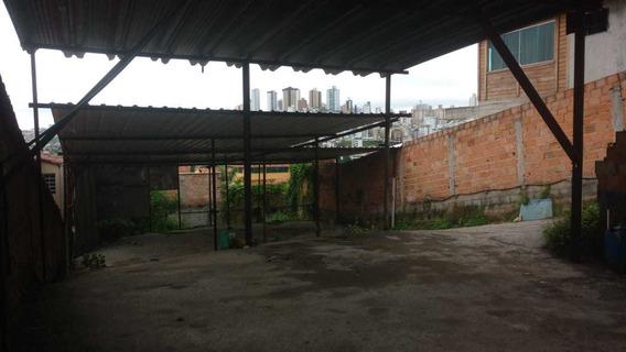 Lote Para Alugar No Palmeiras Em Belo Horizonte/mg - Hi2395