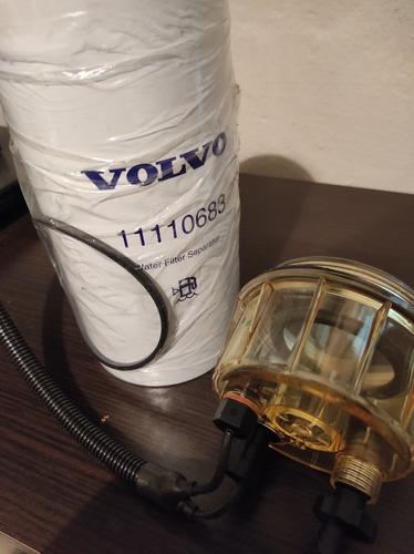 Filtro Volvo Penta 11110683 Combustible/separador