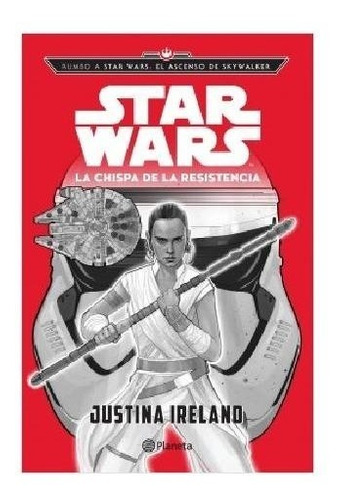 Imagen 1 de 2 de Rumbo A Star Wars : El Ascenso De Skywalker